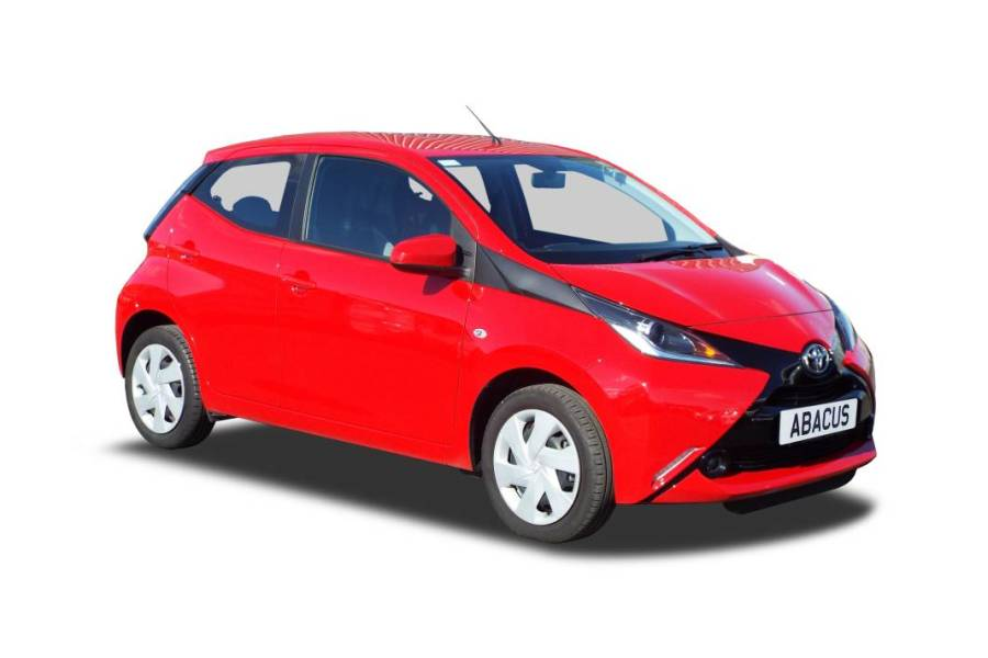 4 Seater Small Car for hire from Abacus Vehicle Hire
