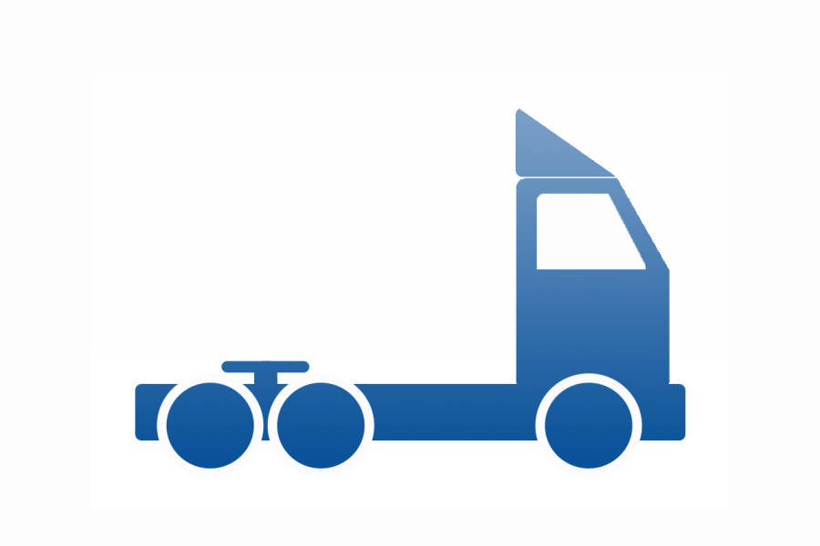 Truck Hire (over 7.5T)
